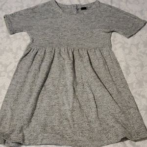 Extremely soft little girl dress